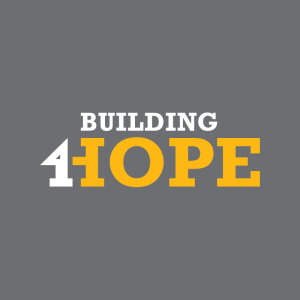 Building 4 Hope Reversed Colour logo thumb