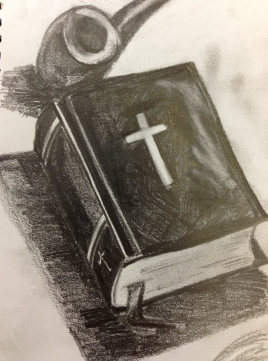 bible & pipe